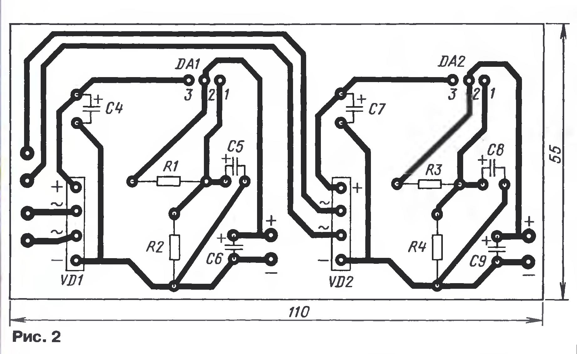 Инструкция Плита Зви 417